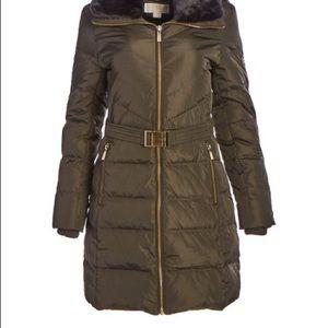 Michael Kors winter coat